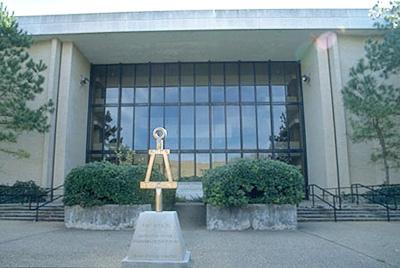 Collen College of Engineering Building